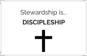stewardship-discipleship