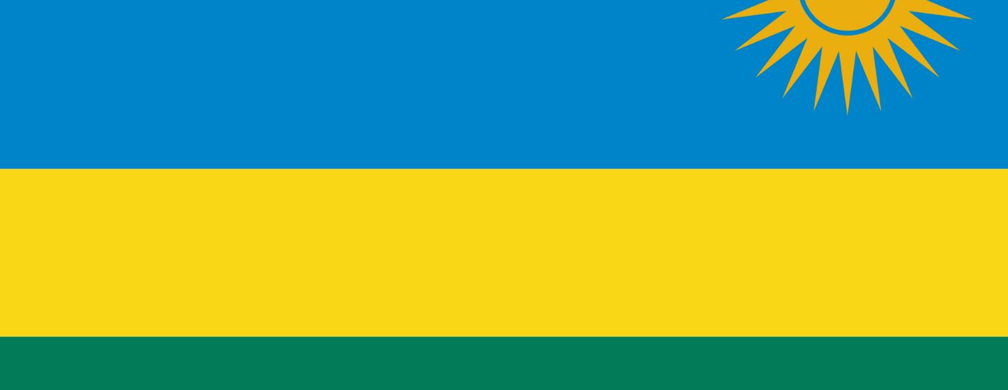 Dream With Us for Rwanda