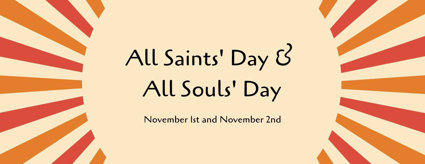 All Saints' and All Souls'