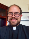 Rector: Father Chris Adams